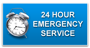 24 hour emergency plumbing service in Oakley CA